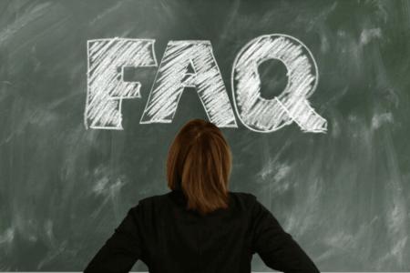 preguntas frecuentes de marketing de contenidos