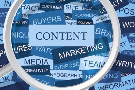 crear escribir contenido mejorar seo