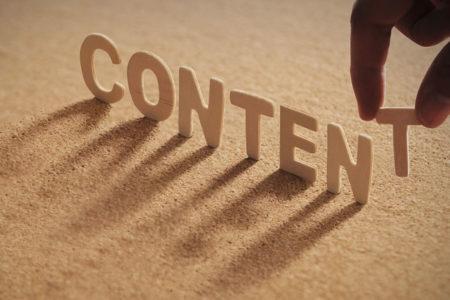 reglas hacer marketing contenidos