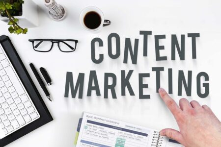 contratar una agencia marketing de contenidos